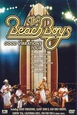 The Beach Boys Good Vibrations Tour