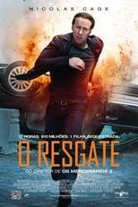 O Resgate (2012) Torrent Dublado e Legendado
