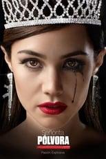 Señorita Pólvora 1ª Temporada Completa Torrent Dublada