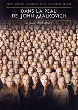 Dans la peau de John Malkovich  (Being John Malkovich) streaming complet VF HD