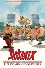Asterix e o Domínio dos Deuses (2014) Torrent Dublado e Legendado