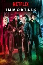 VER Guerra de Vampiros (Immortals) (2018) Online Gratis HD