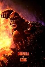 Poster for Godzilla vs. Kong