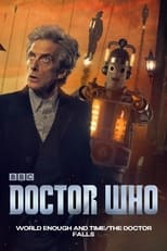 World Enough and Time/The Doctor Falls
