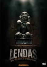 Lendas do Templo Perdido (2016) Torrent Dublado e Legendado