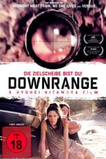 Downrange - Die Zielscheibe bist du