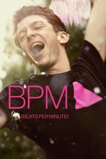 Poster for BPM (Beats per Minute)