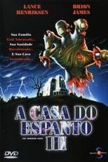 A Casa do Espanto III (1989) Torrent Dublado e Legendado