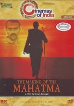 The Making of the Mahatma (1996) Torrent Legendado