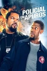 Policial em Apuros (2014) Torrent Dublado e Legendado