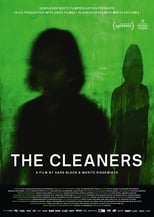 Poster for The Cleaners