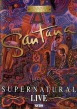 Santana: Supernatural Live (2000)