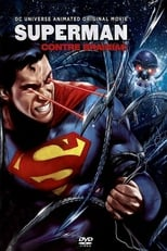 Superman Super Villains Brainiac (2013) Torrent Dublado e Legendado