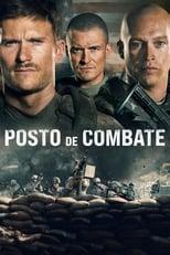 Posto de Combate (2020) Torrent Dublado e Legendado