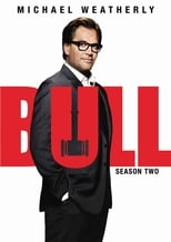 Bull 2ª Temporada Completa Torrent Dublada e Legendada