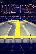 U2: iNNOCENCE + eXPERIENCE Live in Paris - Dec. 07, 2015