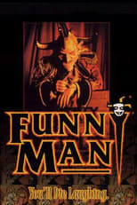 Poster for Funny Man