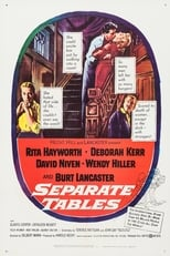 Image Separate Tables (1958)