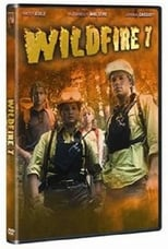 Wildfire 7: the Inferno (2002) Box Art