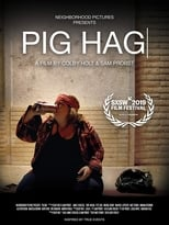 Pig Hag (2019) Torrent Legendado