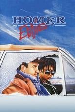 Homer und Eddie