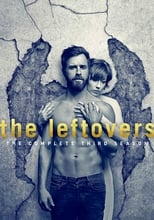 The Leftovers 3ª Temporada Completa Torrent Dublada e Legendada