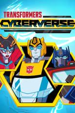 Transformers Cyberverse 1ª Temporada Completa Torrent Legendada