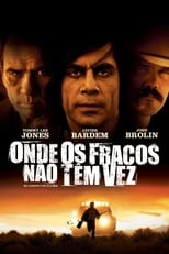 Onde os Fracos Não Têm Vez (2007) Torrent Dublado e Legendado