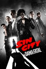 Sin City: A Dama Fatal (2014) Torrent Dublado e Legendado