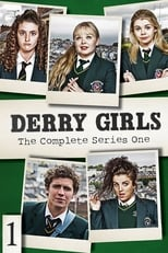 Derry Girls 1ª Temporada Completa Torrent Legendada