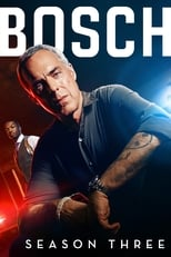 Bosch 3ª Temporada Completa Torrent Dublada e Legendada