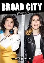 Broad City 4ª Temporada Completa Torrent Legendada