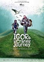 Igor & the Cranes' Journey