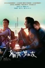 Girlfriend Boyfriend (2012) Torrent Legendado