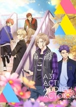 A3! Season Autumn & Winter Subtitle Indonesia