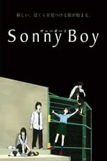 Poster anime Sonny Boy Sub Indo