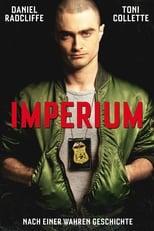 Imperium: Nate Foster ist trotz seines jungen Alters ein gerissener FBI-Agent. Einer der besten, wie seine Chefin Angela behauptet. Doch sein neuer Auftrag entpuppt sich als höllisch gefährlicher Drahtseilakt. Kahlrasiert und mit irrem Funkeln in den Augen taucht der Jungspund in die Gefilde einer ultrarechten Neonazi-Organisation ab, um einen drohenden Anschlag mit einer schmutzigen Bombe zu verhindern. Allein unter tollwütigen Wölfen, bleibt Nate nichts anderes übrig, als mit dem Rudel zu heulen. Dabei gerät er bald in einen mörderischen Sog aus Gewalt und Verbrechen. Nur Angela kennt seine wahre Identität und versucht verzweifelt, ihren Schützling am Leben zu halten, bis sein Auftrag erfüllt ist.