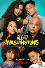 All About The Washingtons 1ª Temporada Completa Torrent Dublada e Legendada