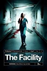 The Facility (2012) Box Art