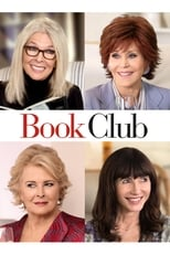 Book Club small poster