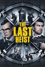 Poster for The Last Heist