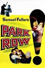 Park Row - Eine Zeitung für New York