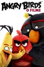 Angry Birds: O Filme (2016) Torrent Dublado e Legendado