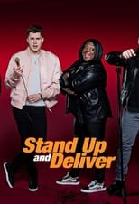 Stand Up & Deliver