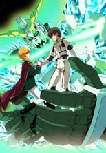 Mobile Suit Gundam Unicorn - Episode 7: Over the Rainbow
