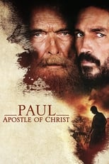 Poster van Paul, Apostle of Christ