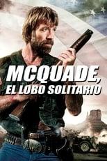 VER McQuade, lobo solitario (1983) Online Gratis HD