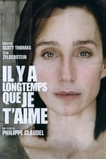 Image I've Loved You So Long – Te iubesc de mult (2008) Film online subtitrat in Romana HD