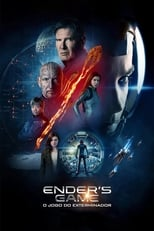 Ender's Game: O Jogo do Exterminador (2013) Torrent Dublado e Legendado