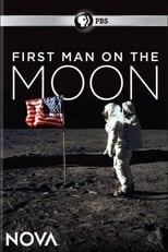 First Man on the Moon: